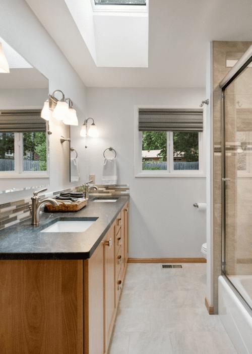 Corvallis Custom Kitchen And Bath