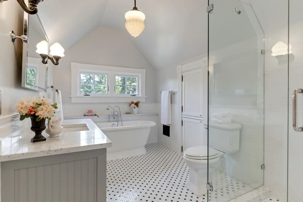 Bathtub, Shower, or Both: What's Right for Your Corvallis Bathroom Remodel?