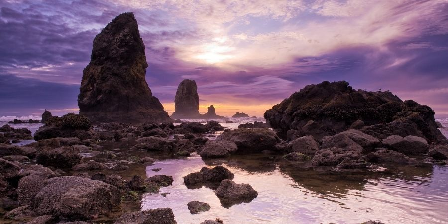 The Best Beaches in Oregon