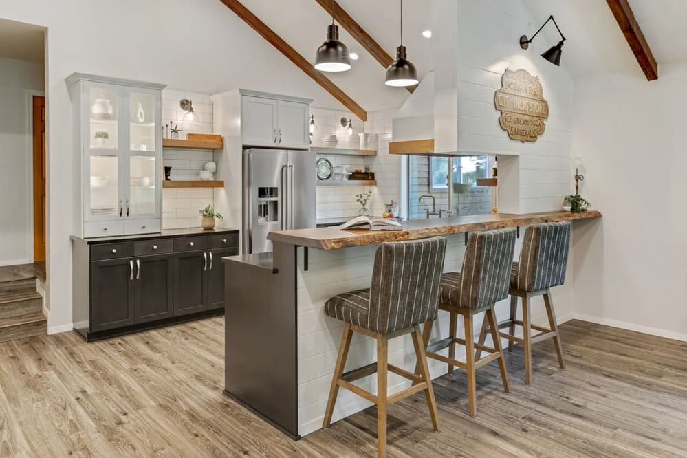 9 Best Materials for Your Corvallis Kitchen Renovation