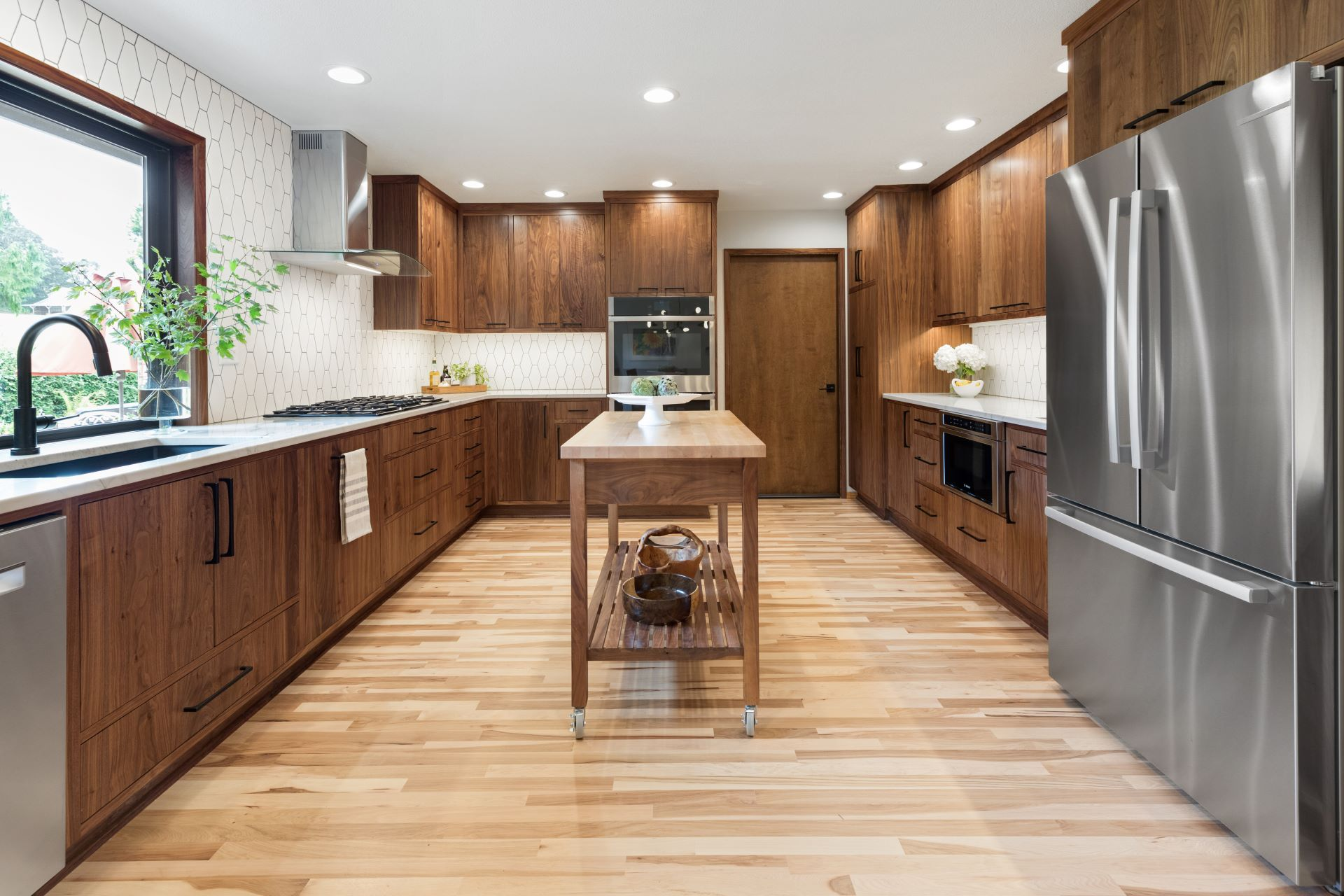 Designing the Perfect Kitchen in Your Corvallis Home