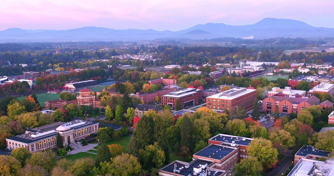Neighborhood Spotlight: Corvallis, Oregon