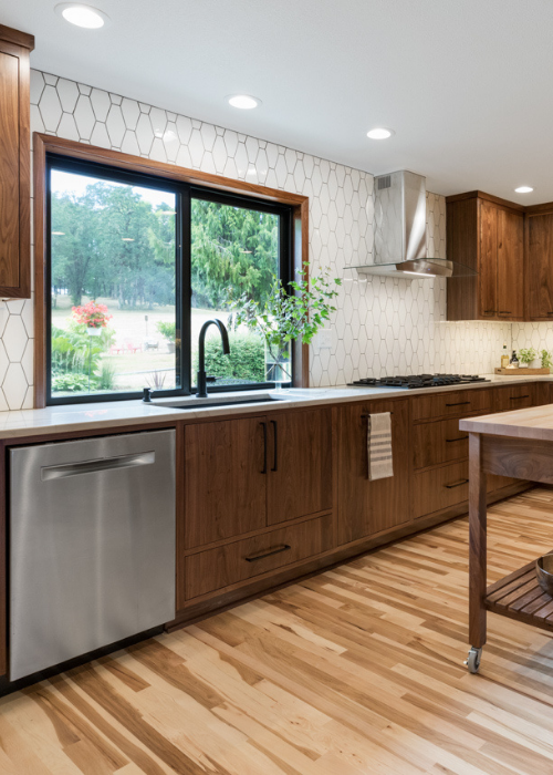Home Remodeling In Philomath Oregon